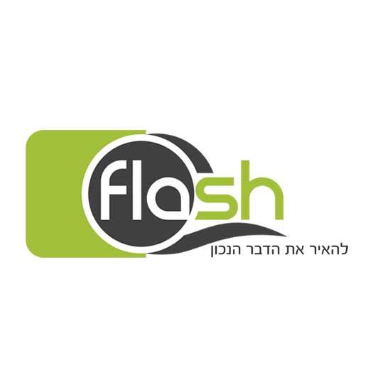 עיצוב לוגו צלם