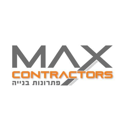 עיצוב לוגו קבלני פרוייקטים