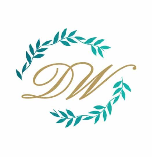 עיצוב לוגו רופאה כירורגית